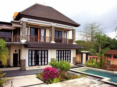 Photo for CHEAPER and COZY 3BR in JIMBARAN GWK