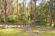 Genellie Springs- Guest House on 10 acres
