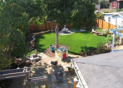 Newly Landscaped Huge Backyard - Loads of Fun for Kids and Guests