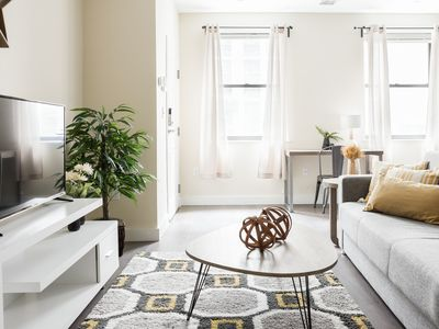 Photo for Smart 1BR in Downtown Crossing by Sonder