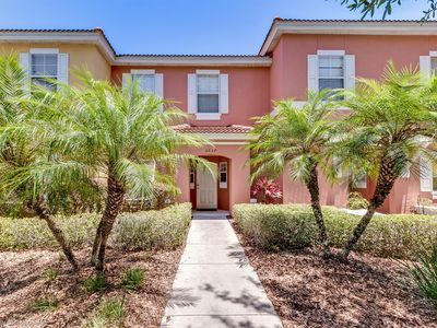 Photo for Beautiful 3 Bed Gated Pool Townhome At Encantada Resort