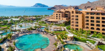 Photo for VILLA DEL PALMAR  LORETO HOTEL & GOLF RESORT - 2 BEDROOM!!!