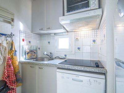 Photo for Apartment Les Rives du Lac in Port Camargue - 6 persons, 2 bedrooms