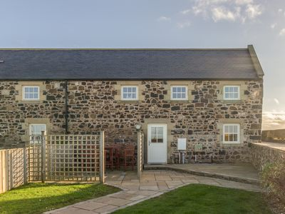 Photo for HIGH HEMMEL HOUSE, family friendly, with pool in Embleton, Ref 930497