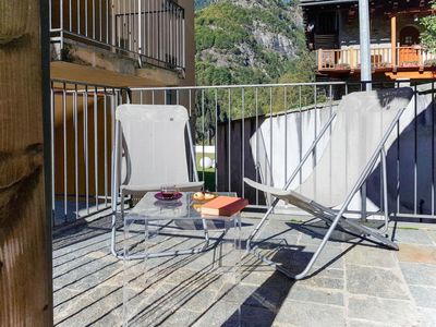 Photo for Apartment Villa Ottocento (VAE103) in Valsesia - 5 persons, 2 bedrooms