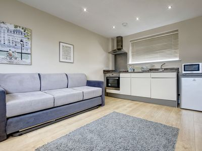 Photo for Comfy Manchester Arena Apartment, + Free Parking!