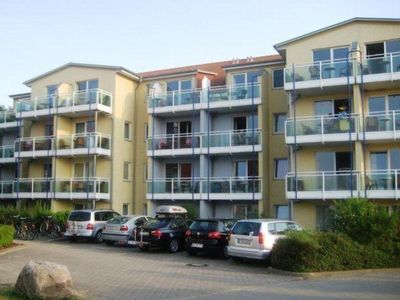 """Photo for (283) 2-room apartment Harbour Road - Residence """"Yachthafenresidenz"""""""