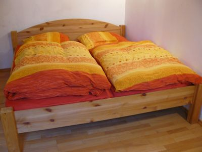 Photo for 1BR Apartment Vacation Rental in Lichtenfels