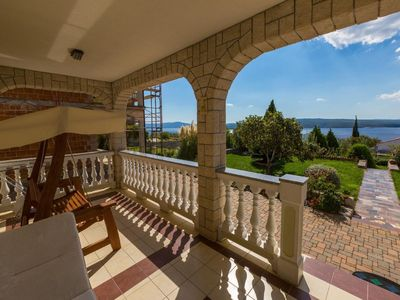Photo for Apartment Crikvenica for 4 - 6 people with 3 bedrooms - Apartment