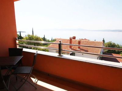 Photo for Modern apartment with sea view - Ante 2