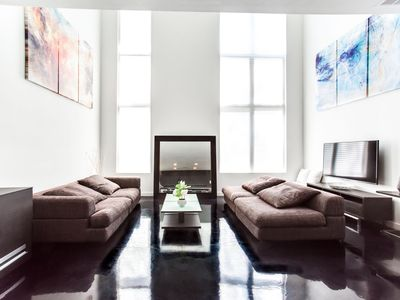 Photo for Modern Home Designed By Famous Local Artist