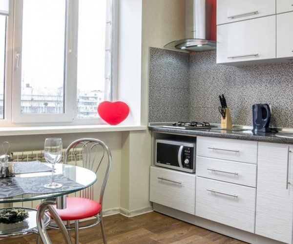 Bright Apartment For Rent In Kharkov Lenin Ave 30 Id No 114