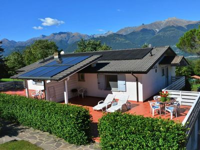 Photo for 2BR Apartment Vacation Rental in Colico