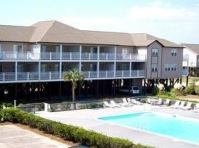 Photo for Beautiful and Spacious Oceanside Condo with Private Pool and Beach Access. Offer