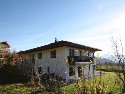 Photo for Boutique Apartment in Pfarrwerfen with Terrace