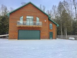 Photo for 2BR House Vacation Rental in Stephenson, Michigan
