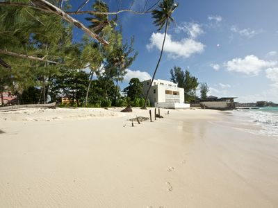 Photo for Cozy Beachfront apartment Ideal for Couples the perfect getaway
