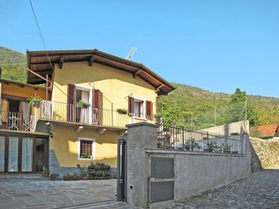 Photo for Vacation home Casa Rosetta (LMG162) in Mergozzo - 6 persons, 3 bedrooms
