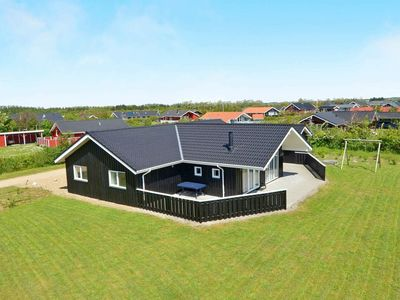Photo for Spacious Holiday Home in Tarm Jutland with Indoor Whirlpool