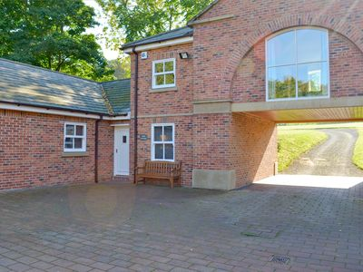 Photo for 2 bedroom accommodation in Folkton near Filey