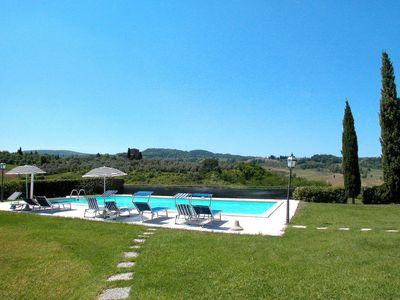 Photo for One bedroom Villa, sleeps 2 in Luiano with WiFi