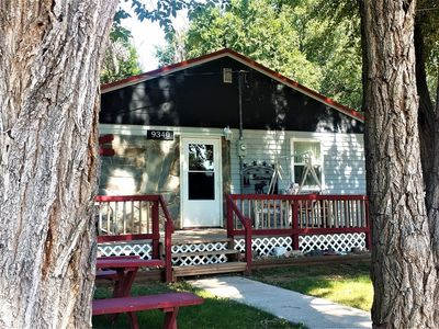 Photo for Private 1-story house rental, within 1-60 min of all Black Hills attractions