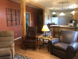 Photo for 2BR Apartment Vacation Rental in Ely, Minnesota