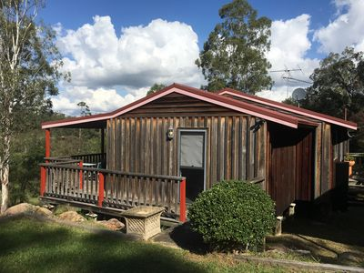 Photo for The Cottage @ Wollombi, NSW