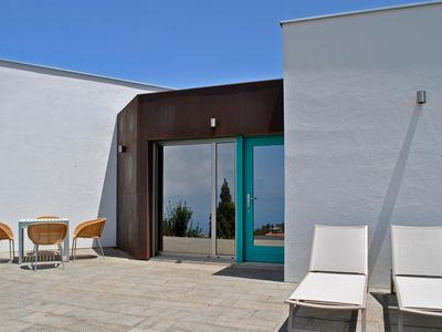 Photo for Holiday home for 3 guests with 84m² in Puntagorda (123112)