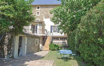 Photo for 3BR Apartment Vacation Rental in St-Florent-S-Auzonnet