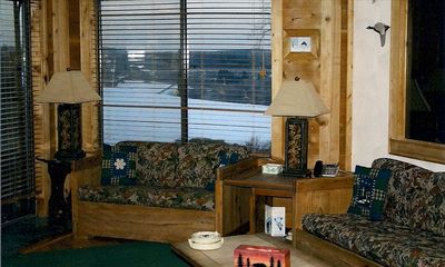 Photo for Bullwinkles Condo - Ski-In/Ski-Out - in Main Lodge Area - Seven Springs Villages