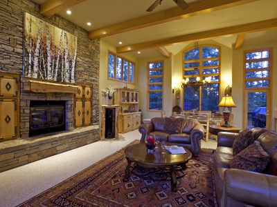 Photo for 5BR House Vacation Rental in Telluride, Colorado