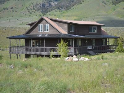 Photo for Fly Fisherman's Home Away From Home On The World Famous Madison River