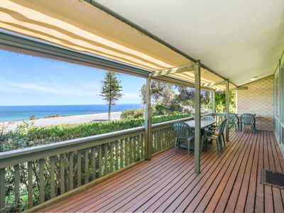 Photo for Prestigious North Bay with Sea Views