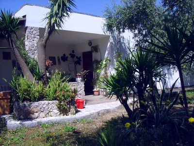 Photo for villa - 5 rooms - 6/12 persons