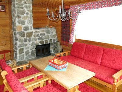 Photo for Vacation home Fjellbris (FJS106) in Haukedalsvatn - 5 persons, 3 bedrooms