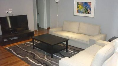 Photo for 3BR Apartment Vacation Rental in Pyrmont, NSW