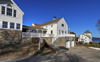 Photo for 6BR House Vacation Rental in Groton, Connecticut