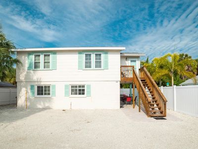 Photo for Cozy Cottage: Steps Away From The Beach!