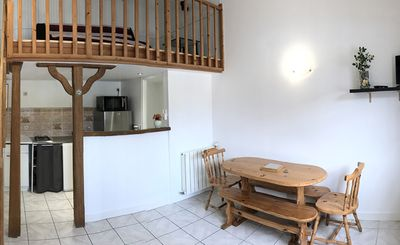 Photo for 1 bedroom accommodation in Vessey