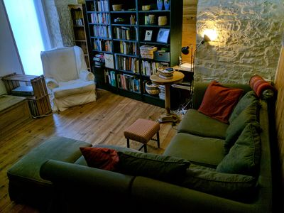 Photo for Cute Barn - Cosy comfortable and unique space for an intimate stay for a couple