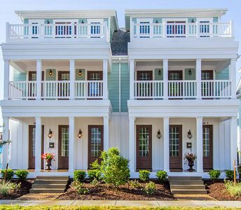 Photo for Beautiful, Spacious Townhouse Near the Oceanfront (404B)