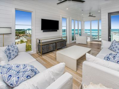 Photo for 6BR House Vacation Rental in Grayton Beach, Florida