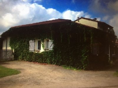 Photo for 3BR House Vacation Rental in Angresse, Nouvelle-Aquitaine