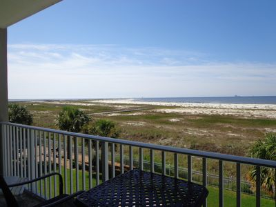 Photo for The Inn at Dauphin Island unit 304