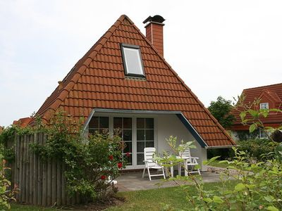 Photo for House in Wurster Nordseeküste with Parking, Washing machine, Terrace (85561)