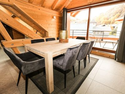 Photo for 5BR Chalet Vacation Rental in Valloire, Savoie