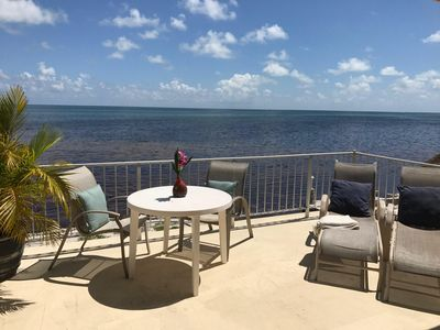 Photo for Spectacular Panoramic Ocean View Apartment