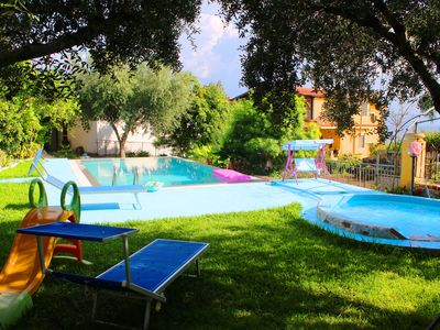 Photo for 1BR Apartment Vacation Rental in Joppolo