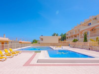 Photo for XELO, apartment for 6 guests in Calp with communal pool